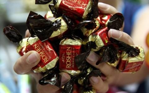 конфеты для продажи