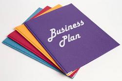 Бизнес-план интернет-сайта