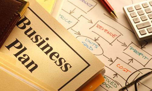 Создание бизнес-плана