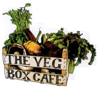 Открываем вегетарианское кафе