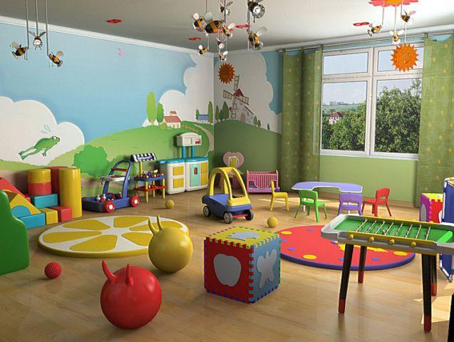 Детский развивающий центр Антей