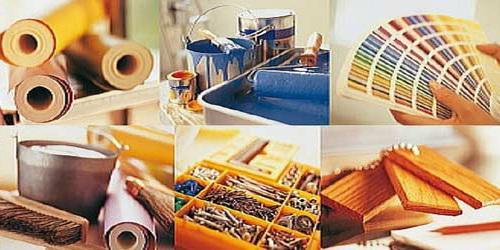 Затраты на инструменты и материалы для ремонта бара