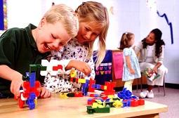 организация мини детсада дома