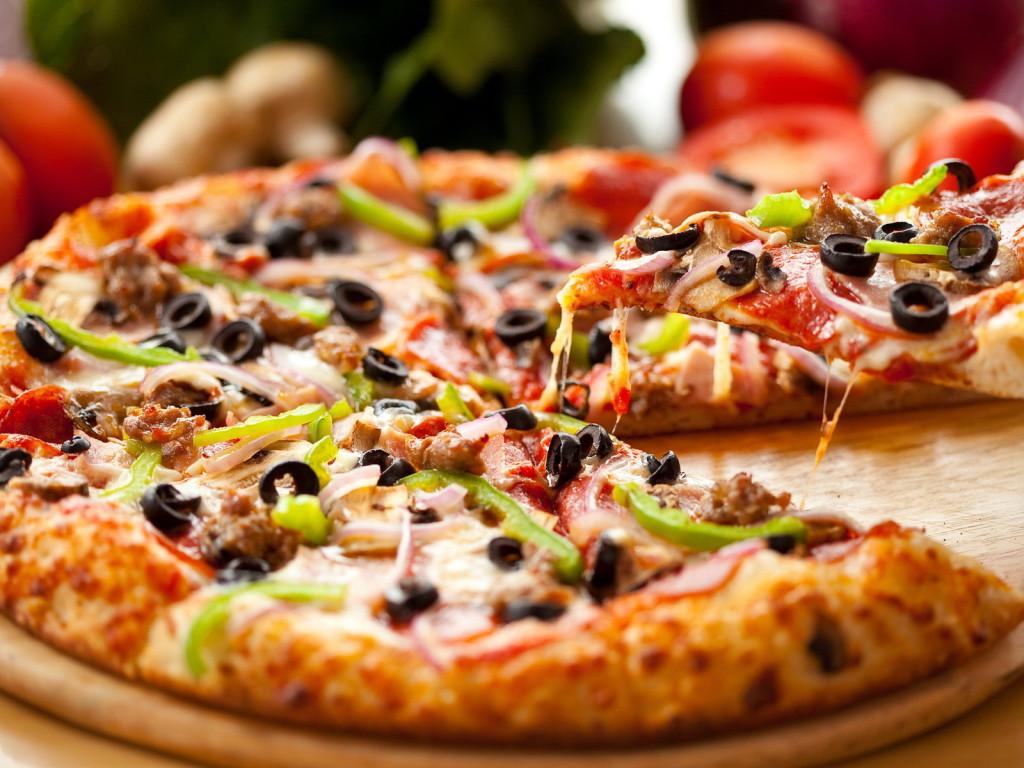 Доставка пиццы как бизнес