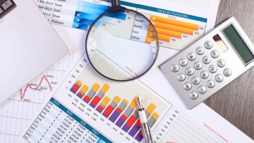 Подсчет финансов для открытия бизнеса
