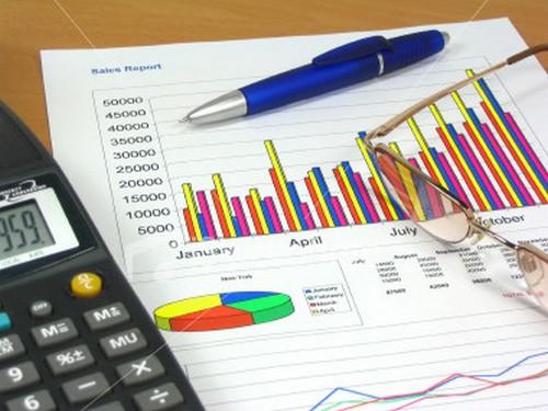 Финансовые отчеты