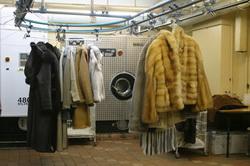 Химчистка верхней одежды