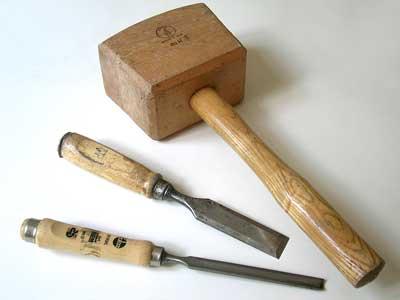 Инструменты для производства мебели