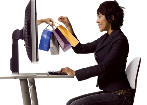 Заработок на интернет магазине