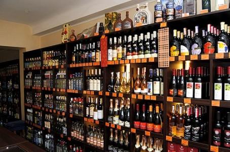 открытие алкогольного магазина