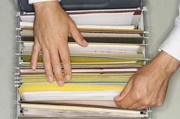 список документов для оформления