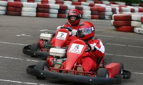 karting klub