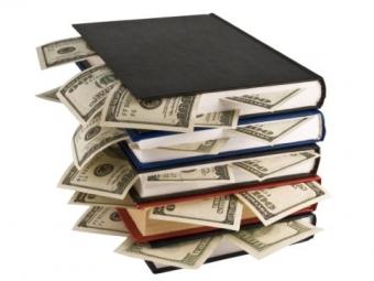 Книги - прибыльное дело