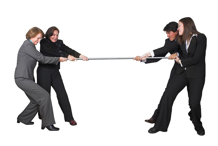 Найдите слабые стороны у конкурентов