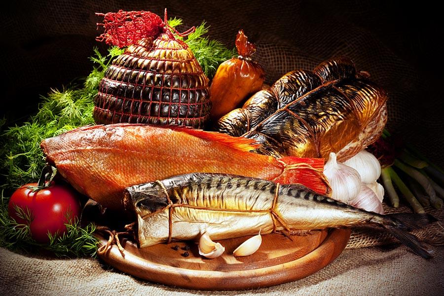 Копчение рыбы как бизнес: как открыть дело