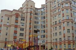 Квартиры в многоэтажном доме