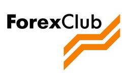 Логотип Forex Club