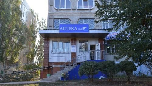 Аптеку можно открыть на первом этаже многоэтажного дома