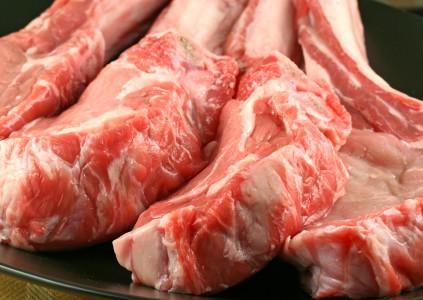 Мясо - основной продукт животноводства