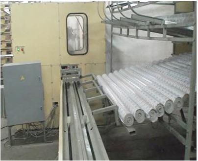 Бизнес по производству туалетной бумаги: регистрация IC910