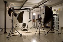 Оборудование фотостудии