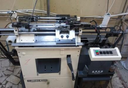 Оборудование для производства хб перчаток