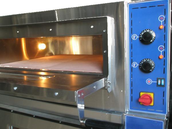 Оборудование для изготовления пиццы