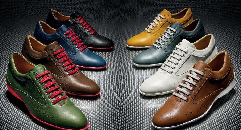 Обувной бизнес сегодня