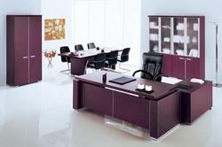 Офис бизнес-консультанта