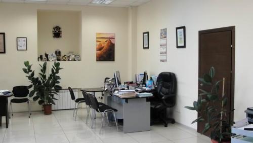 Офис для турагентства