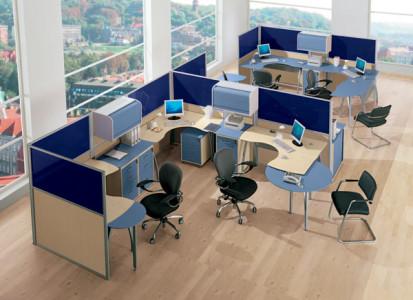 Офис для приема клиентов