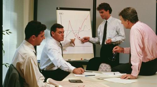 Анализ и оценка эффективности инвестирования.