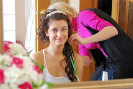 Услуги парикмахера на дому как бизнес