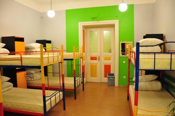 Хостел - общежитие