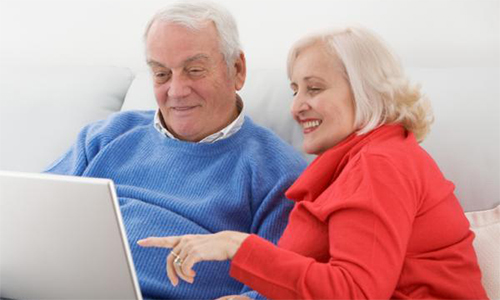 Бизнес для пенсионеров