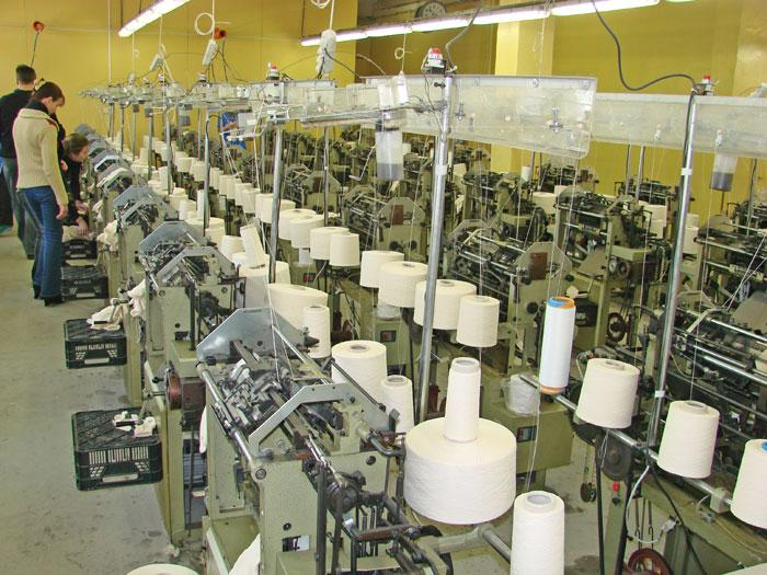 Бизнес по производству перчаток