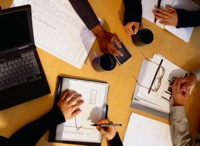Подготовка проекта бизнес-плана.