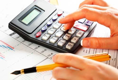 Подсчет затрат и прибылей