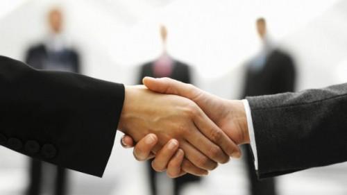 Договор с поставщиками