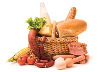 Фермерские продукты