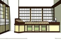 Проект чайного магазина