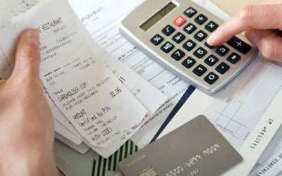 Подсчет расходов на создание бизнеса