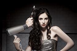 Реклама салона красоты