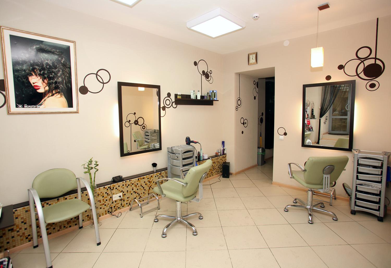 Салон красоты - актуальная бизнес идея