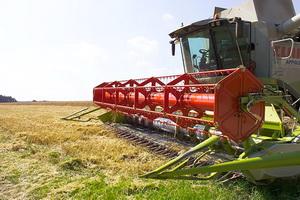 Сельхозбизнес очень рентабелен