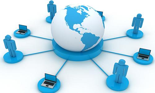 Сетевой маркетнг в интернете