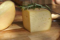 Пряный сыр