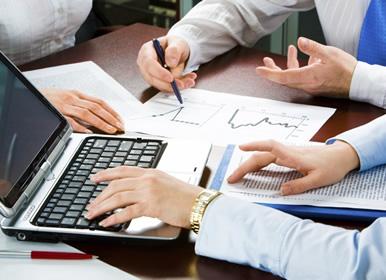 Образец бизнес план для получения субсидии от центра занятости