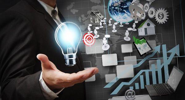 Свежие бизнес-идеи
