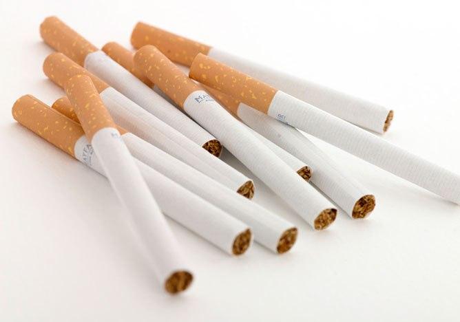 Табачный бизнес в России